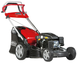 EFCO LR48TK allroad plus 4 lawnmower