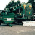 Fraser 1000th trailer sold by Davies Implements Ltd in 1994 (3)
