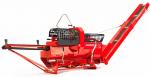 Hakki Pilke Expert 37 / Easy 37 firewood processor