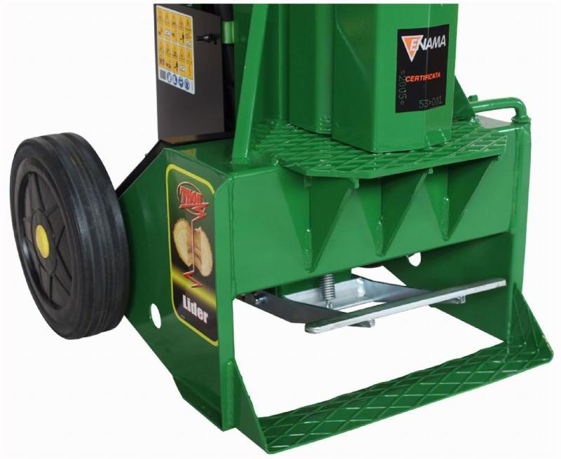 Log splitters | Davies Implements