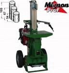 thor mignon 11 ton petrol log splitter