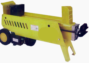 Gwaza horizontal log splitter