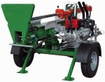 Thor magik 18T road towable multiuse log splitter.2