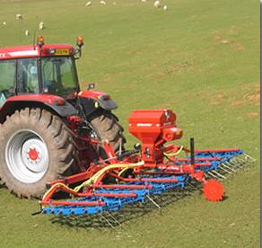 Grass Harrows Davies Implements
