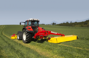 POTTINGER NOVACAT 302 ED. 2