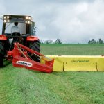 pottinger 265 mower