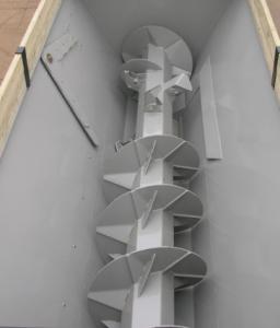 shelbourne POWERSPREAD auger