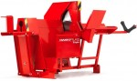 HAKKIPILKE EAGLE SAW BENCH FIREWOOD PROCESSOR