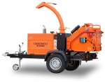 Timberwolf TW230DHB woodchipper