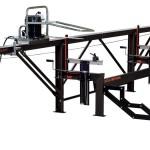 Logosol M8 sawmill (1)
