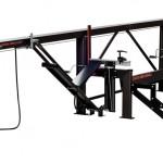 Logosol M8 sawmill (2)