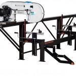 Logosol M8 sawmill bandsaw (9)