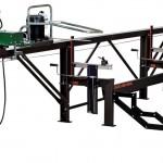 Logosol M8 sawmill electric (10)