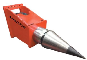 Approved hydraulics cone splitter