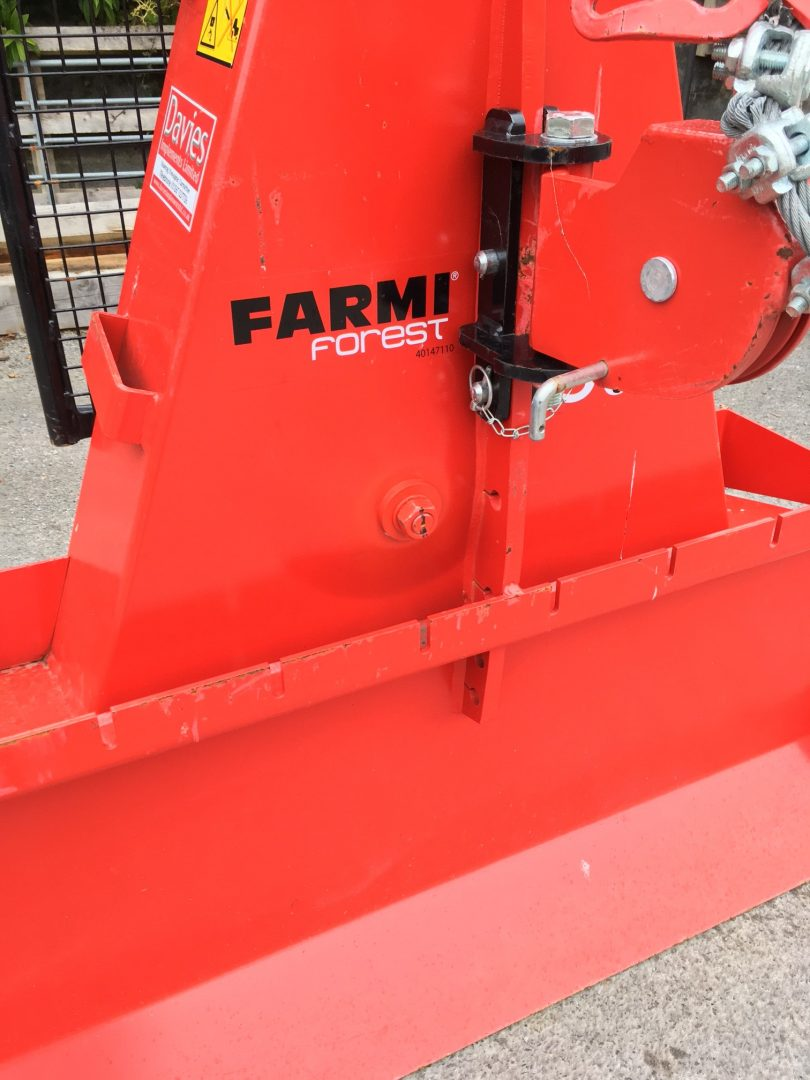 Clearance Davies Implements