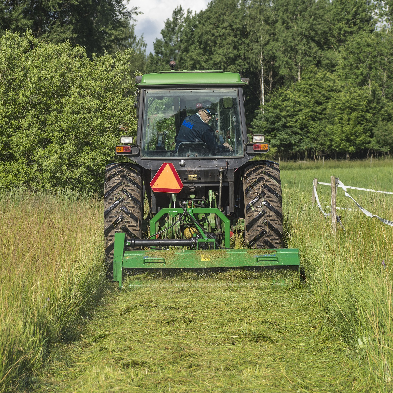 Kellfri flail mowers from 2 to 2 8m | Davies Implements