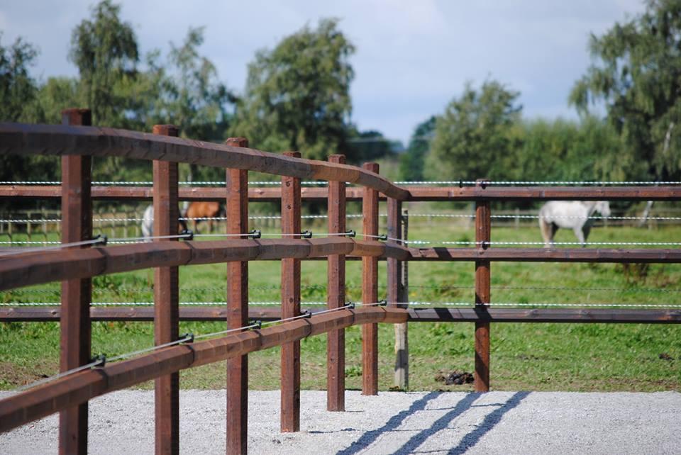 Creosote posts | Davies Implements
